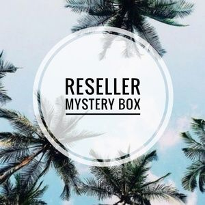 Other - Mystery Reseller Inventory Box